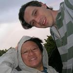 Sala Wong & Peter Williams