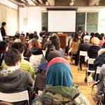 CG-ARTS 平成28年度 海外クリエイター招へいプログラム