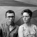 Lucas Chirnside & Bianca Looney