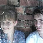 Larissa Linnell & Eliot Palmer