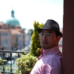 Vincent J.F. Huang
