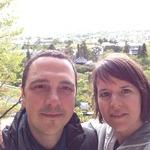 Steven Seidenberg & Dr. Carolyn White