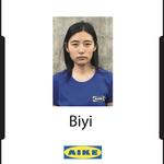 Biyi Wen
